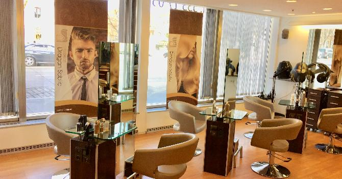 Friseur in 1030 Wien: hairdesign im hotel intercontinental